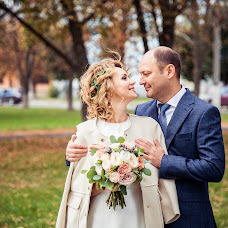 Wedding photographer Konstantin Kotenko (kartstudio). Photo of 26.09.2018