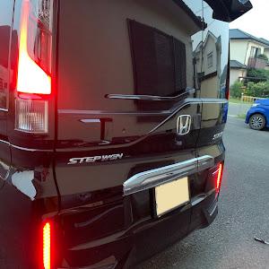 ステップワゴン  RP5 スパーダハイブリッドG 2018のカスタム事例画像 くみちょうさんの2020年08月05日19:30の投稿