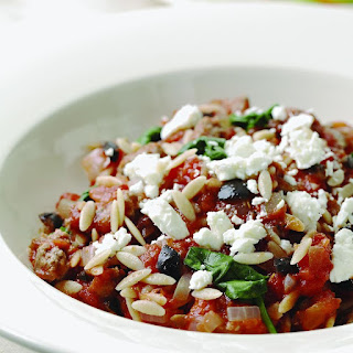 Ground Lamb Orzo Recipes