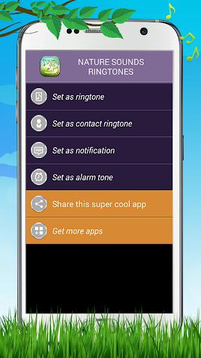 玩免費音樂APP|下載自然の着メロ app不用錢|硬是要APP