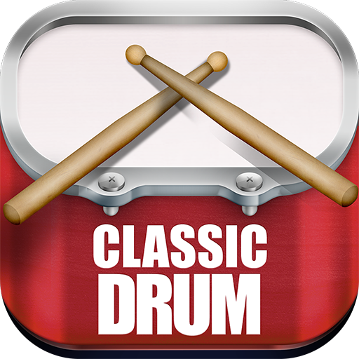 Classic Drum - The best way to learn drums! file APK Free for PC, smart TV Download