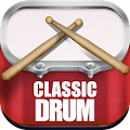 Classic Drum - The best way to play drums! download