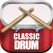 Classic Drum - The best way to learn drums!