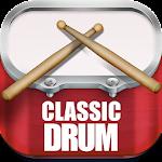 Classic Drum Icon