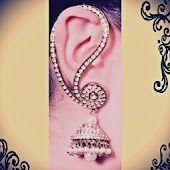 Tải Earrings Jewelry Designs APK