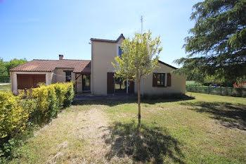 maison à Serignac (46)