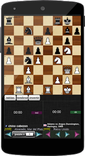 Standard Chess- screenshot thumbnail