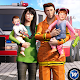 My Dad Firefighter - Happy Family Games (game)