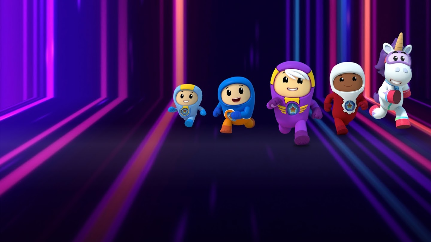 Watch Go Jetters live