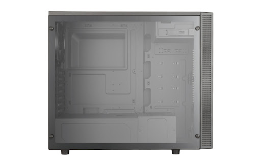 Thùng máy/ Case Cooler Master MasterBox E500L-5