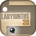 Classic Labyrinth 3D – Maze Board Games icon