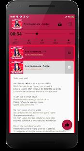 Download Aya Nakamura Chansons - Sans Internet For PC Windows and Mac apk screenshot 2