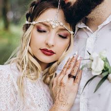 Wedding photographer Margarita Laevskaya (margolav). Photo of 25.09.2018
