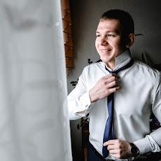 Wedding photographer Anton Sapko (SapkoAnton). Photo of 15.02.2018