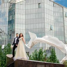 Wedding photographer Andrey Shestakov (ShestakovStudio). Photo of 09.10.2017