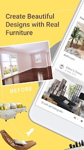 Homestyler - Interior Design & Decorating Ideas 3.9.3
