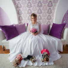Wedding photographer Sergey Mikheev (Exegi). Photo of 02.12.2016