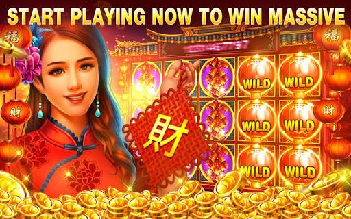 Wild Cash Slots 5.043 8