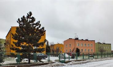 Photo: Osiedle Urzędu Celnego w Terespolu