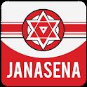 JanaSena News & Events icon