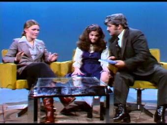 Hugh Hefner - October 15, 1977