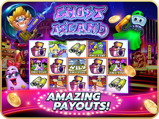 Show Me Vegas Slots Casino Free Slot Machine Games screenshot 20