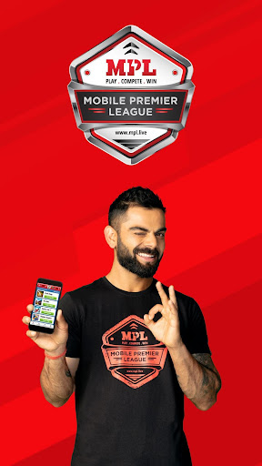 MPL - Pool, Carrom, Fantasy Cricket & more games  captures d'écran 1