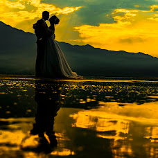 Wedding photographer Loc Ngo (LocNgo). Photo of 10.07.2018