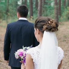 Wedding photographer Nikolay Konchenko (Nesk). Photo of 18.06.2018