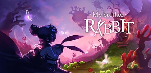 Alt image My Brother Rabbit