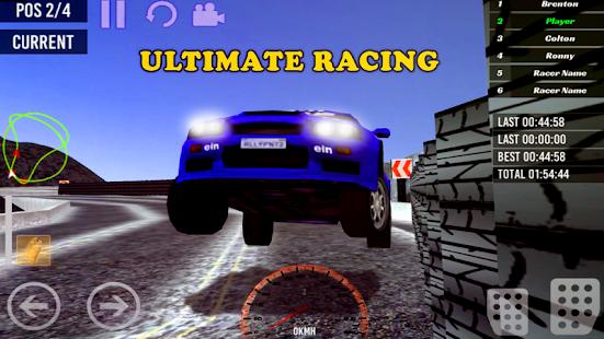 Extreme Car Racing - 3D - náhled