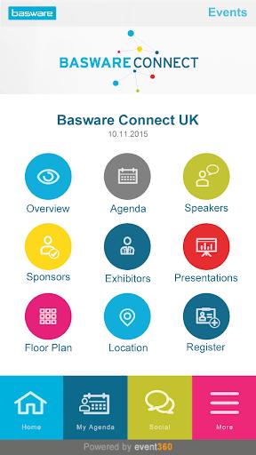 Basware Connect