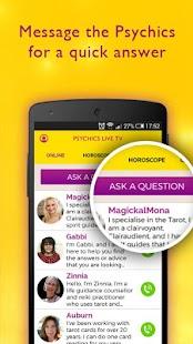 Psychics Live TV - náhled