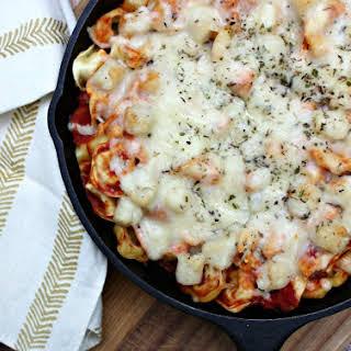 Italian Scallops Recipes.