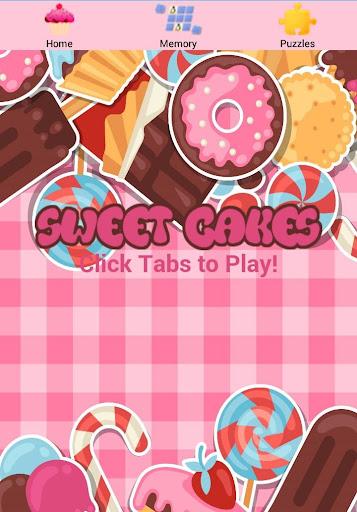 Sweet Cakes Free