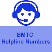 BMTC Helpline Number