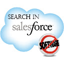 Search in Salesforce NEW