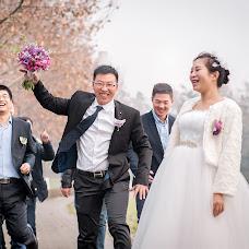 Wedding photographer Lan Yoyo (LANLL). Photo of 21.04.2016