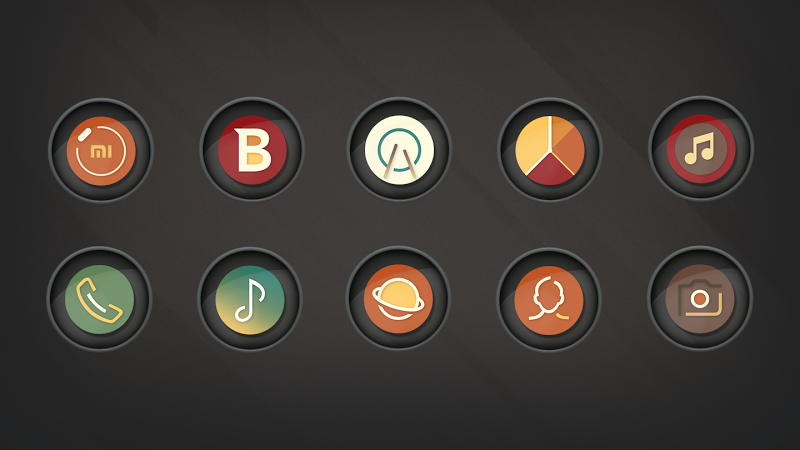 Emperial Icon Pack Screenshot
