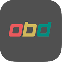 OBDriver, smart driving icon