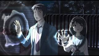 The Melancholy of Haruhi Suzumiya VI