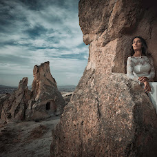 Hochzeitsfotograf Hatem Sipahi (HatemSipahi). Foto vom 09.11.2017