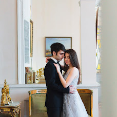 Wedding photographer Nikita Siyalov (siyalov). Photo of 16.12.2018