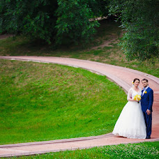 Wedding photographer Anastasiya Novikova (Aurelia). Photo of 23.10.2014
