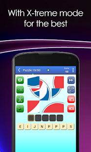 Picture Quiz: Logos for PC-Windows 7,8,10 and Mac apk screenshot 6