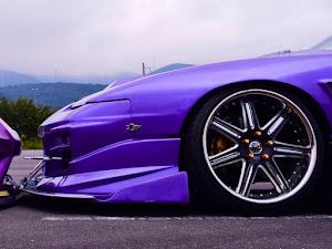 180SX RPS13 のカスタム事例画像 紫鮫 Purple sharkさんの2018年09月14日19:21の投稿