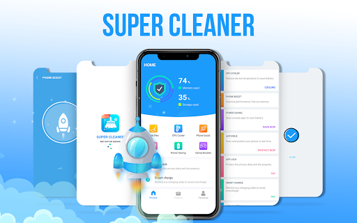 Download Super Cleaner 2020 - Speed Booster, Junk Cleaner Free for Android  - Download Super Cleaner 2020 - Speed Booster, Junk Cleaner APK Latest  Version - APKtume.com