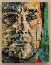 "Photo: Zac Freeman, ""Jason"" (nd) at Woolf Gallery"