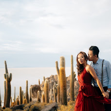 Свадебный фотограф Катя Мухина (lama). Фотография от 27.12.2017