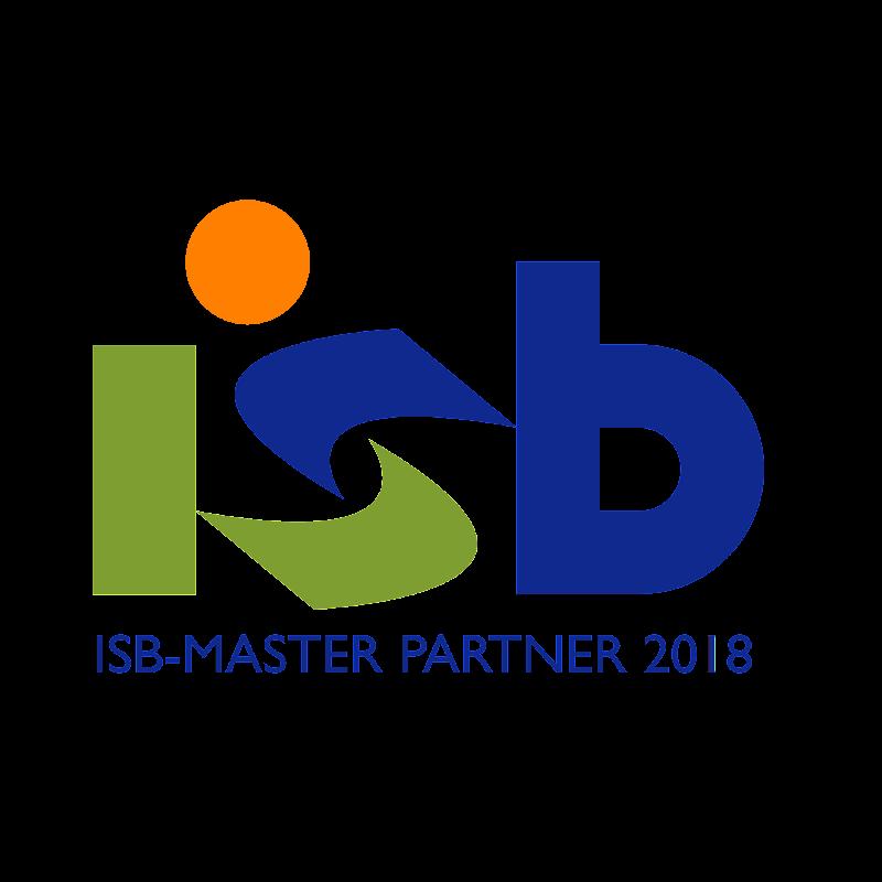 ISB Master (Silver) Partner